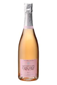 dauby rosé